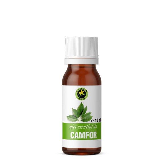 ulei de camfor în legume varicoase